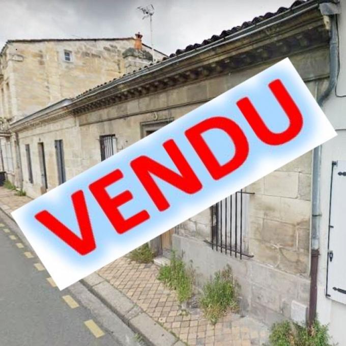 Offres de vente Maison Bordeaux (33000)