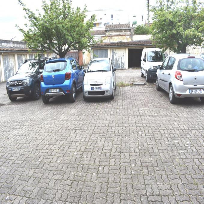 Offres de vente Parking Bordeaux (33000)