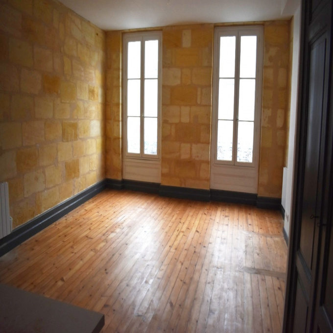 Offres de vente Appartement Bordeaux (33800)