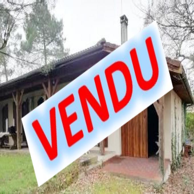 Offres de vente Maison Le Haillan (33185)