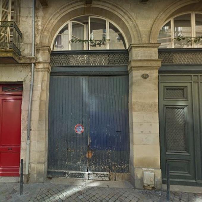 Offres de vente Garage Bordeaux (33000)