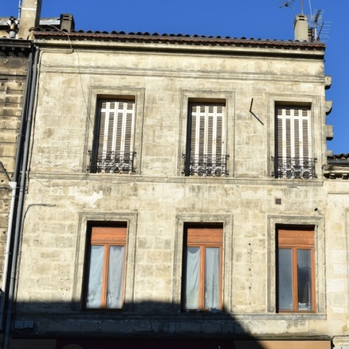 Offres de vente Immeuble Bordeaux (33800)