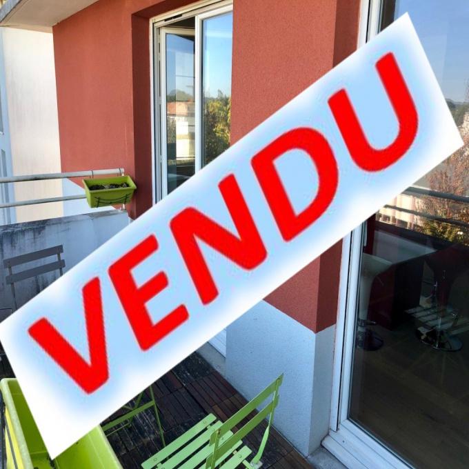 Offres de vente Appartement Bègles (33130)