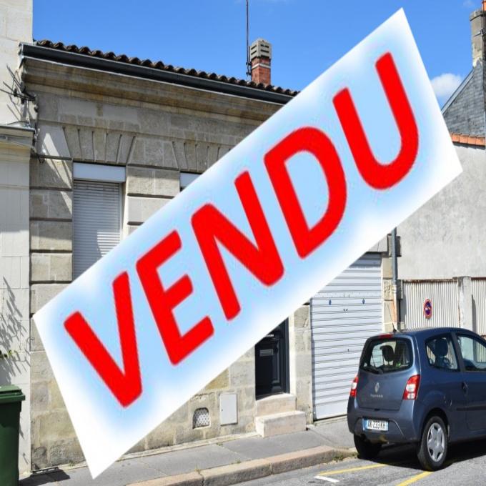 Offres de vente Maison Bordeaux (33800)